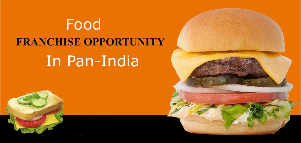 Why use Food Franchises in India